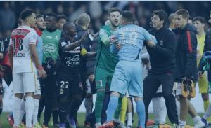 موناكو يعزز موقعه بفوز صعب على نيس