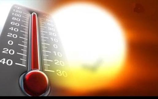 مع الموجة الحارة جداً  ..  كم ستبلغ درجة الحرارة اليوم وغداً  ؟ تفاصيل