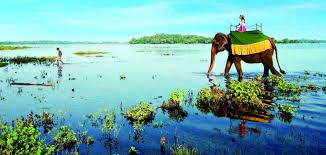بالصور ..  السياحة في سريلانكا  .. مناطق طبيعية ساحرة