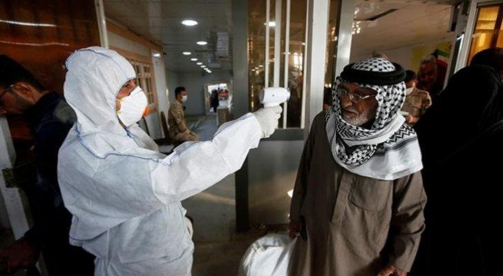 تسجيل 463 إصابة جديدة بكورونا في فلسطين