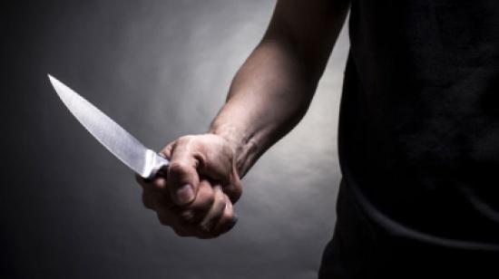 القبض على قاتل سائق تكسي في الزرقاء بعد ان طعنه لمقاومته سلبه