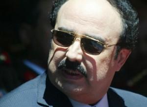 """رستم غزالي يخاطب شبيحته: لن أسمح أن تسقط """"قرفا"""".. حتى لو سقطت القرداحة"""