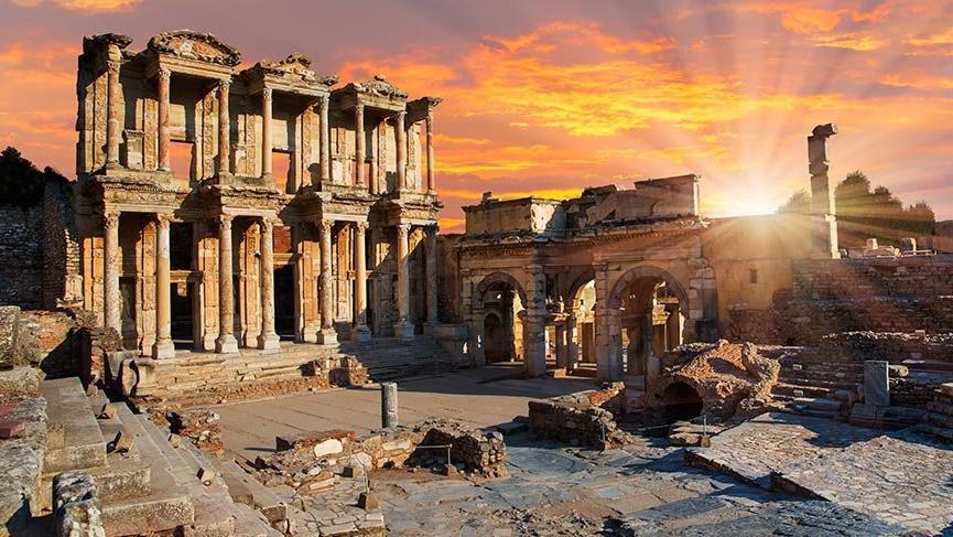 منطقة تركية بين 10 وجهات عالمية لم يكتشفها السيّاح بعد