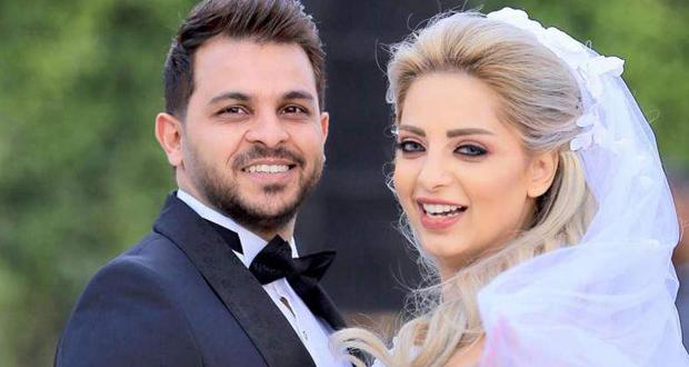 مطرب مصري يعترف على الهواء بضرب زوجته السابقة
