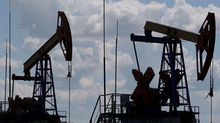 النفط يهبط 4.4%