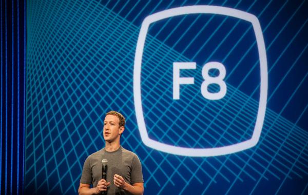 """ماهي الا جهزة الغامضة التي  ستكشف عنها  """"فيسبوك"""" بمؤتمر F8 الشهر المقبل"""