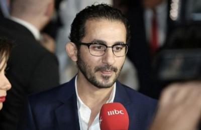 دعوى قضائية ضد الفنان أحمد حلمي