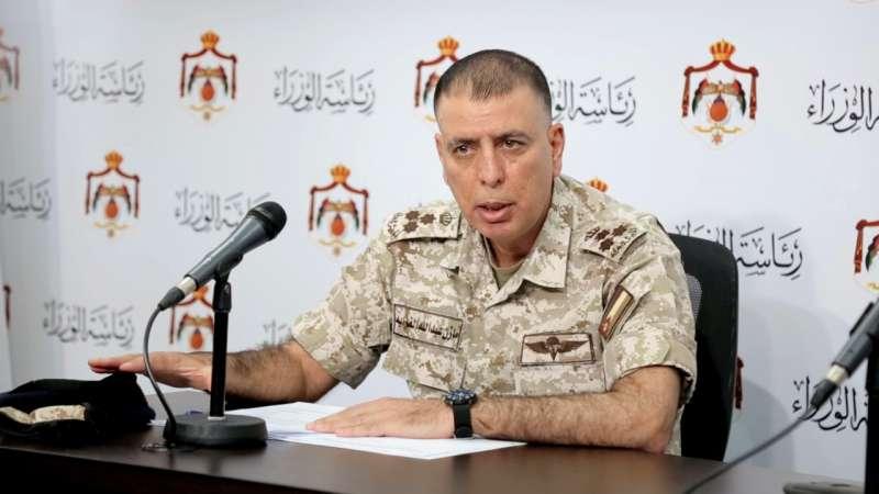 الفرّاية: اعلان اجراءات فتح المطار والدول المسموح لمواطنيها دخول الأردن دون حجر الأسبوع القادم