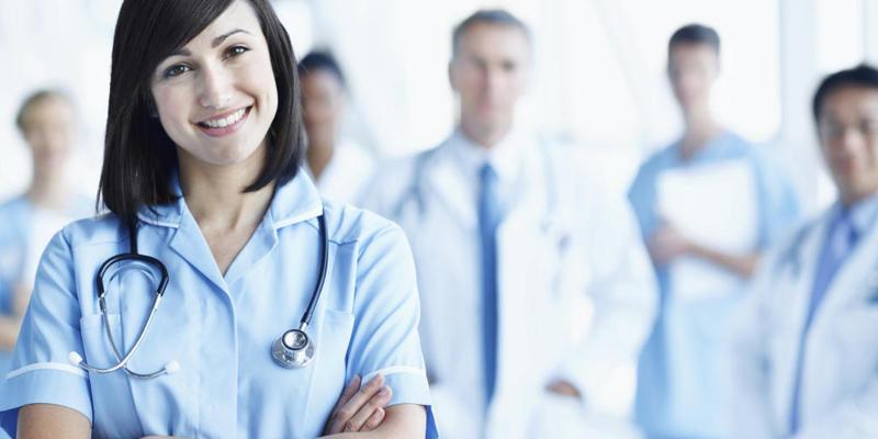 مطلوب ممرضات اطفال لكبرى المستشفيات في ابو ظبي