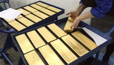 الذهب مستقر عند 1200 دولار للاوقية