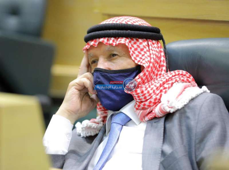 """العرموطي يحرج وزير الخارجية: هل تعلم أن هناك أردني مفقود منذ عام في اوكرانيا يدعى """"نضال الخشان""""؟  ..  وثيقة"""