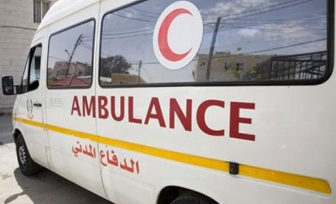 وفاة و5 إصابات بحادث تدهور بالمفرق