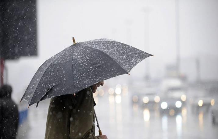 """الأرصاد تنشر آخر تطورات """"الكتلة الهوائية القطبية"""" و تكشف حالة الطقس في المملكة حتى الثلاثاء"""