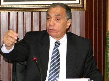 استقالة محافظ البنك المركزي المصري