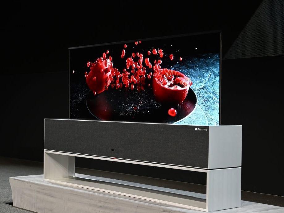 """ثورة تقنية جديدة  ..  تلفزيون يختفي إذا توقفت عن مشاهدته لهذا الوقت؟  ..  """"تفاصيل"""""""
