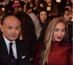 بالصور .. شقيقة ريهام سعيد تخطف منها الأنظار بجمالها الأوروبي