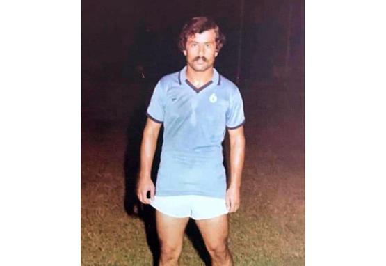 وفاة لاعب الفيصلي السابق فايز العبداللات