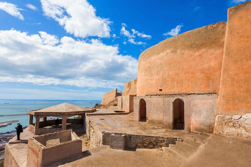 بالصور  ..  أجمل المناطق السياحية في اغادير