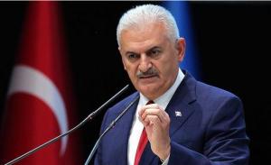 تركيا: لن نقف مكتوفي الأيدي تجاه الوضع في العراق
