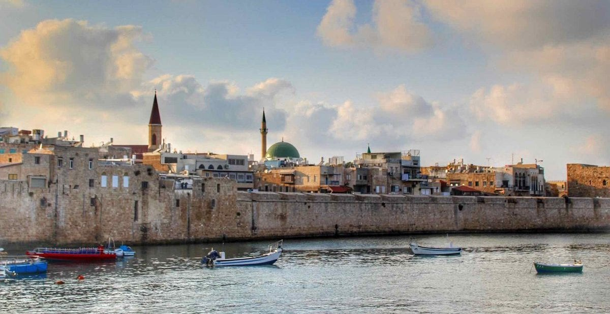 تعرف على مدينة حيفا  أجمل مدن فلسطين التاريخية المطلة على البحر