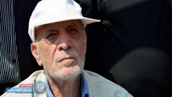 """وفاة زوجة """"رئيس مجلس شورى حماس"""" الأسبق """"إبراهيم غوشة"""""""