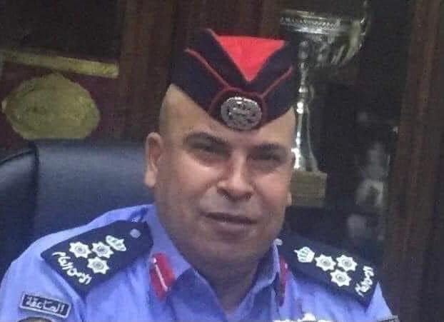 الوزير السابق ربيحات ينعي العميد محمود عواد بكلمات مؤثره