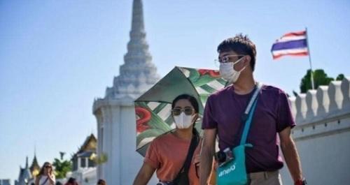 دولة تتخذ أغرب قرار بشأن الوباء