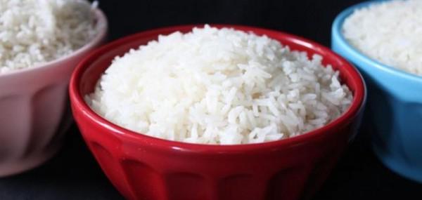الأرز الأبيض ليس مجرد أكلة ..  شاهد فوائده السحرية