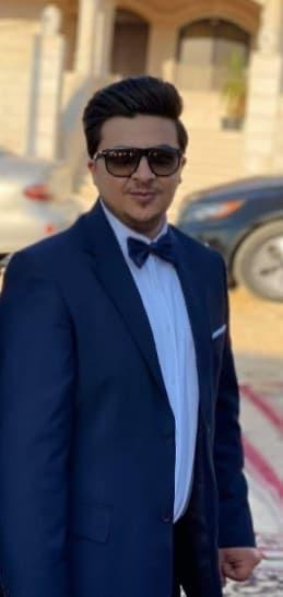محمد موفق الطراونه  ..  مبارك الخطوبة