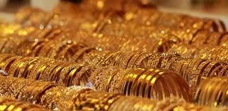 26.90 سعر غرام الذهب من عيار 21