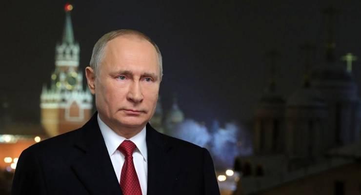 بوتين يختصر زيارته لإسرائيل وفلسطين لهذا السبب