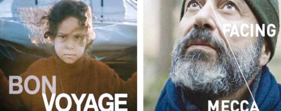 """عروض الأفلام السويسرية القصيرة تنطلق اليوم في """"الرينبو"""""""