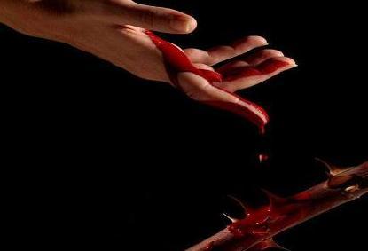 تعذب زوجها بـ32طعنة قبل أن ترديه قتيلاً