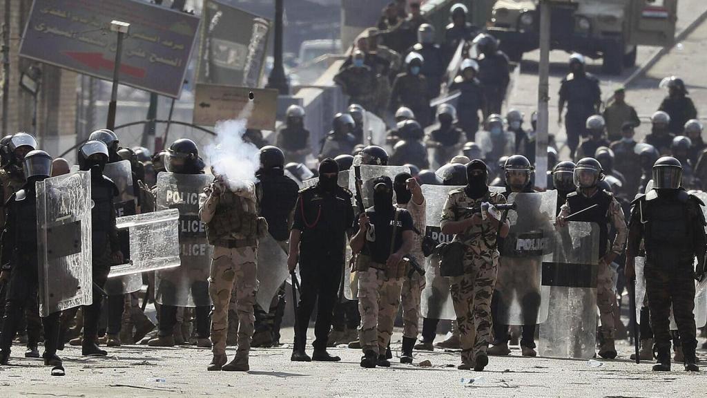 7 قتلى في العراق بعد اتفاق سياسي لإنهاء الاحتجاجات