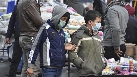 الصحة الفلسطينية : 3 حالات وفاة و498 إصابة جديدة بكورونا