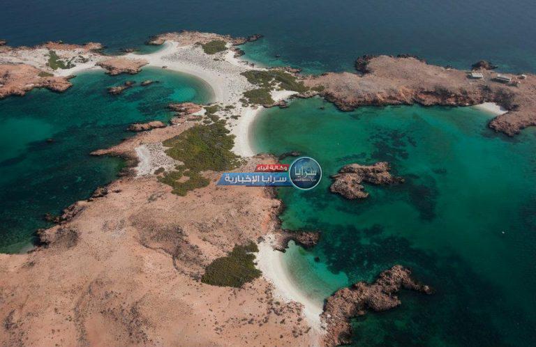 أجمل جزر عمان التي تستحق الزيارة