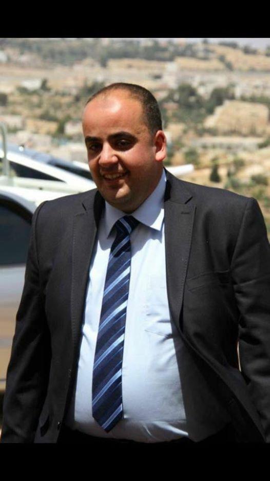 المهندس محمد خريسات.. انموذج قيادي وهمة عالية