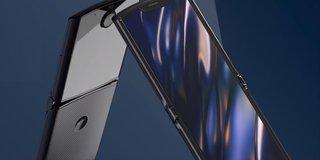 موتورولا رايزر يعود من جديد بنكهة عصرية وشاشة قابلة للطي