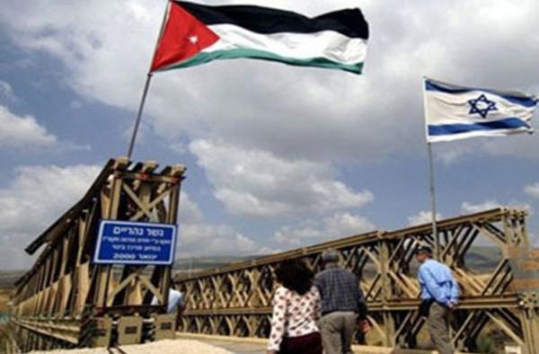 الاحتلال الإسرائيلي يحذر رعاياه من زيارة الأردن