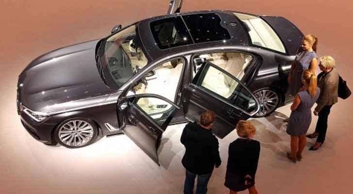 جهاز 'خطير' يسرق السيارات الفارهة خلال دقيقتين