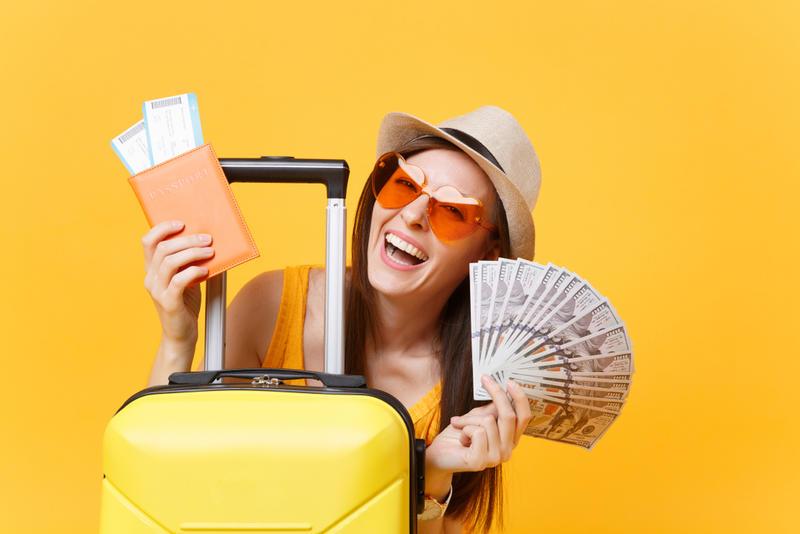 تعرف على أهم الأسرار التي تساعدك على توفير المال عند السفر