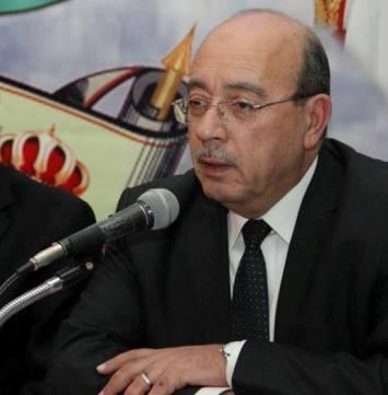 إحالة أمين المجلس الصحي للتقاعد