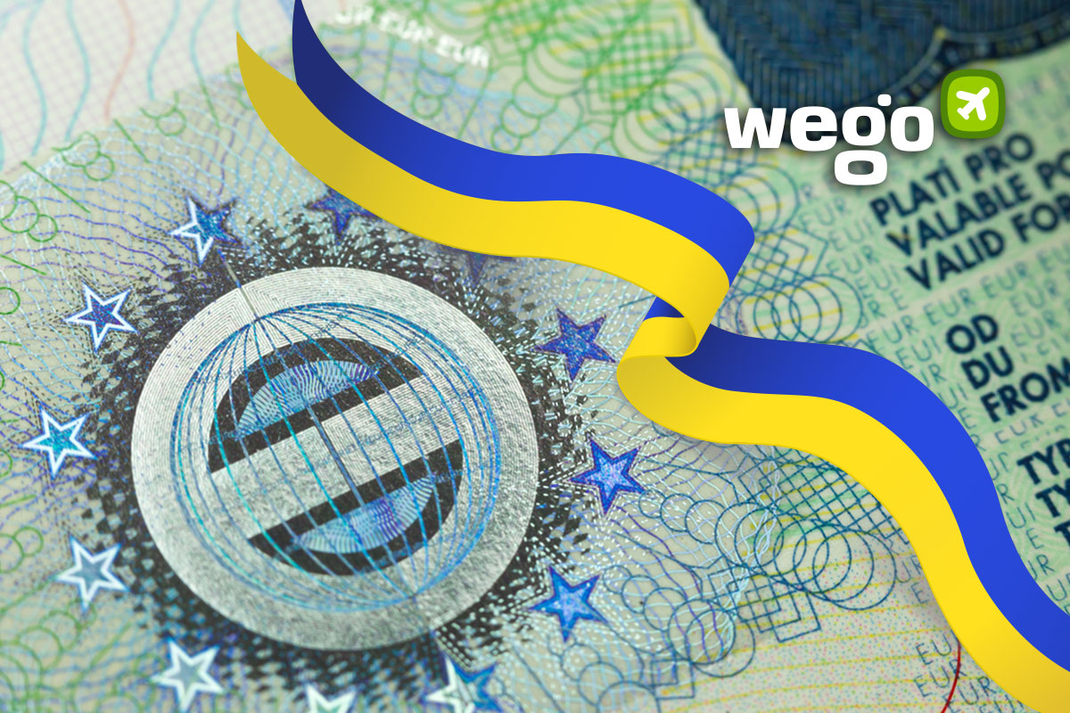 تأشيرة اوكرانيا 2021: الشروط والمتطلبات واجراءات الدخول