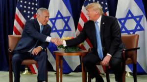 ترمب: صفقة القرن خلال 3 أشهر وعلى إسرائيل تقديم تنازلات