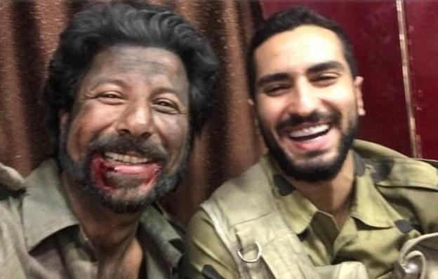 إياد نصار يكشف سر عدم ظهوره مع زوجته ويرفض الهجوم على محمد الشرنوبي