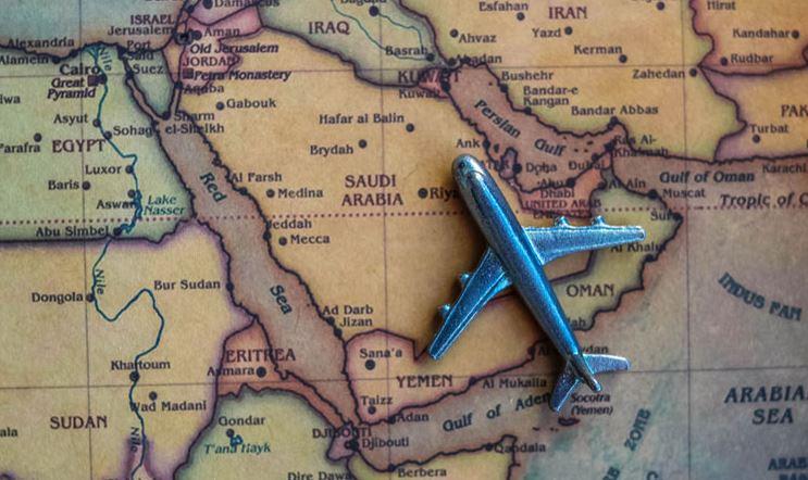 الاستعلام عن تأشيرة خروج وعودة في السعودية