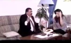 فيديو ساخر لسمعه حول التغير الحكومي وانتظار الوزراء لاعادة حلف اليمين