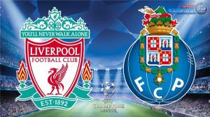 تعرف على موعد والقناة الناقلة لمباراة ليفربول وبورتو في دوري أبطال أوروبا