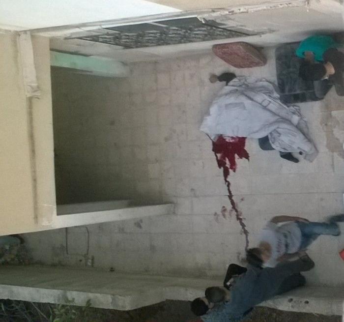"""وفاة اربعيني سقط من الطابق الرابع اثناء صيانته """"ستلايت"""" في ماركا"""