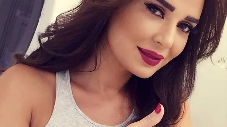 الفنانة سيرين عبد النور تتخلى عن الماكياج !! .. صورة